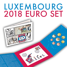 Promoted Luxembourg Coin