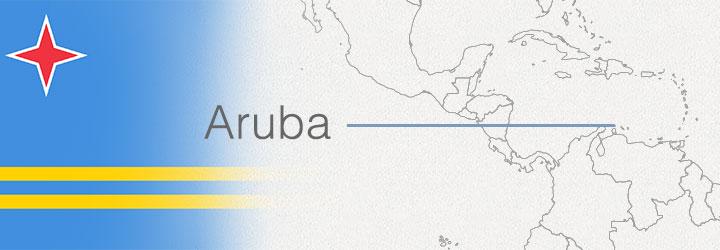 Get to know Aruba
