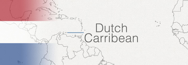 Get to know Dutch Caribbean