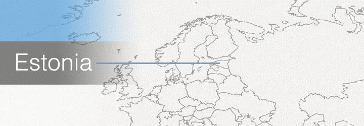 Apprendre à connaître Estonie