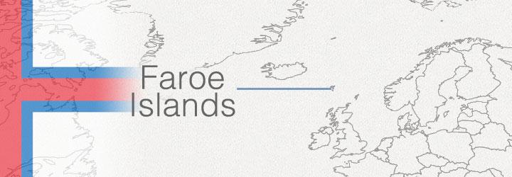 Lernen Sie Färöer kennen