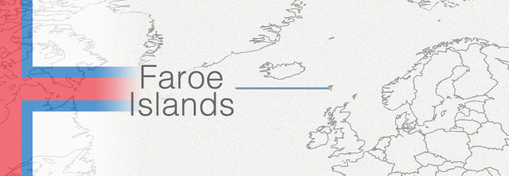 Conosci Isole Faroe