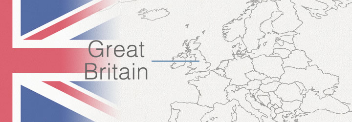 Get to know Great Britain
