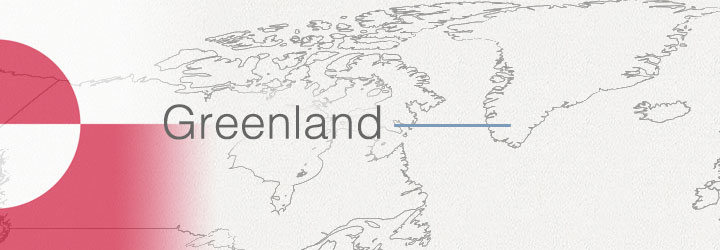 Get to know Greenland