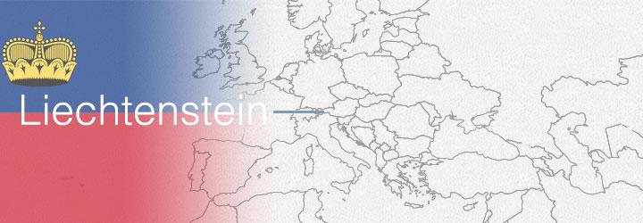 Apprendre à connaître Liechtenstein