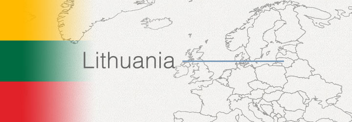 Get to know Lithuania