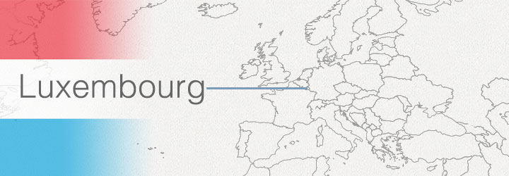Get to know Luxembourg
