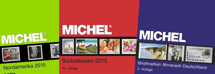 Provenienza dei prodotti: Michel
