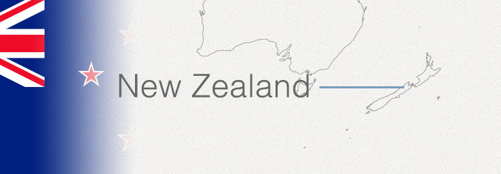 Get to know New Zealand