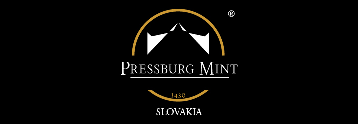 Get to know Pressburg Mint