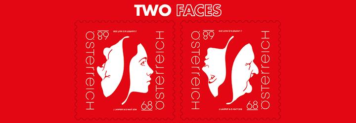畅销 奥地利 邮票