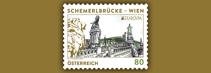 Bestselling Austria Stamps