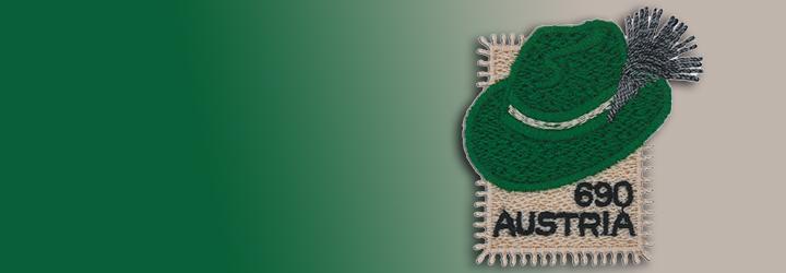 Los sellos más vendidos de Austria