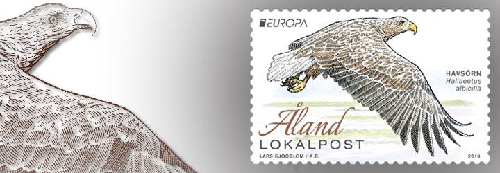 Los sellos más vendidos de Aland