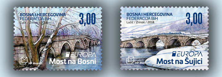 Bestselling Bosnia and Herzegovina Stamps