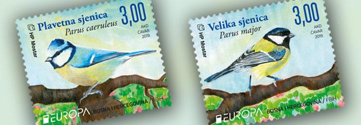 Meilleures ventes de la Bosnie-Herzégovine Mostar timbres