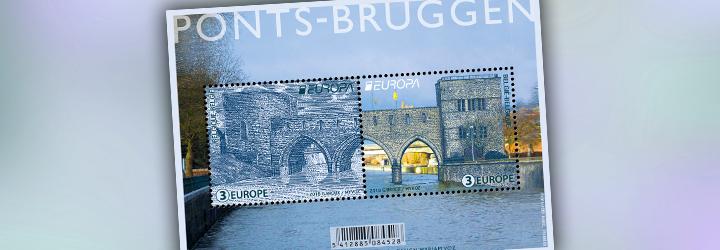 Meistverkaufte Belgien Briefmarken