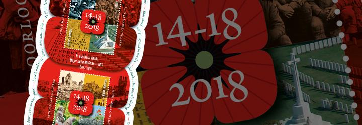 Los sellos más vendidos de Bélgica