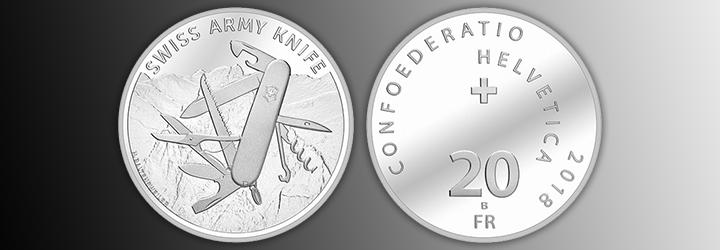 Bestselling Swizz Coins