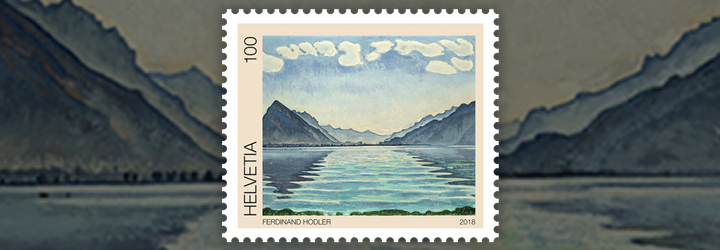 Bestselling Switzerland Stamps