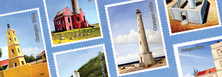 Bestselling Curacao Stamps
