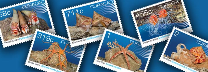 Meilleures ventes Curacao timbres