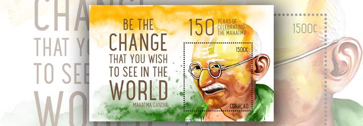 畅销 Curacao 邮票