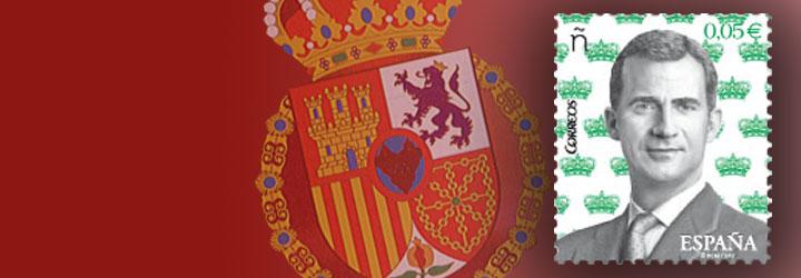 Meistverkaufte Spanien Briefmarken