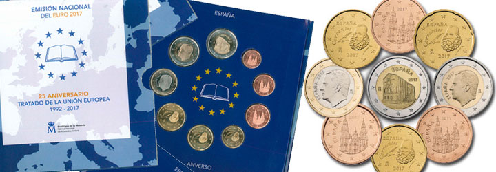 Bestselling Spanish Coins
