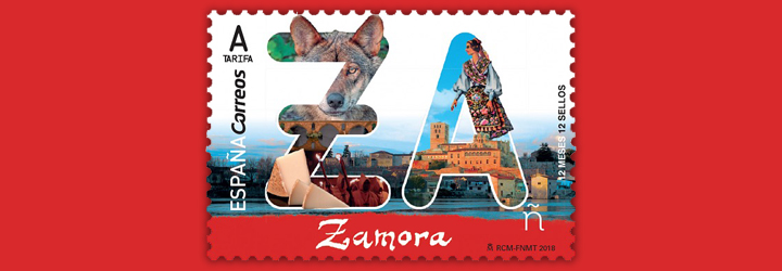 Bestselling Spain Stamps