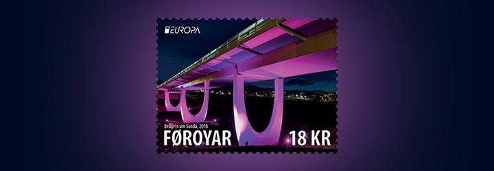 Meistverkaufte Färöer Briefmarken