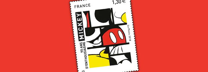 Los sellos más vendidos de Francia