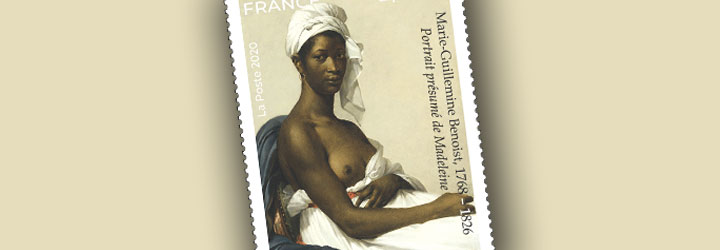 Bestselling French Stamps