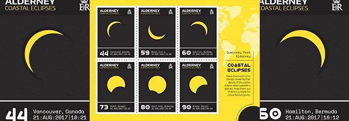 Meistverkaufte Alderney Briefmarken