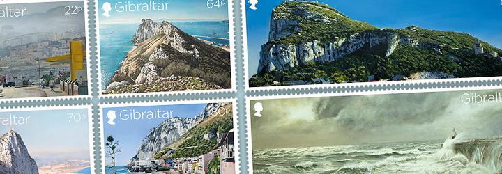 Bestselling Gibraltar Stamps