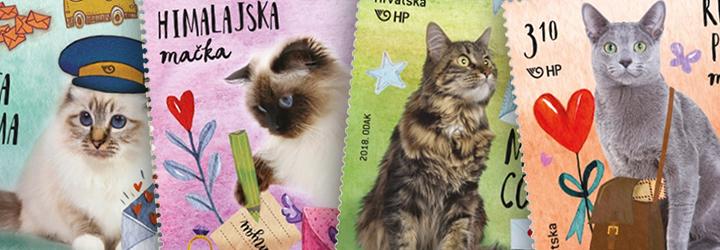 Bestselling Croatia Stamps