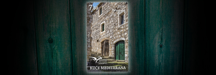 Los sellos más vendidos de Croacia