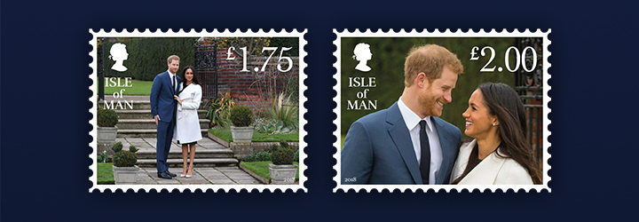 Bestselling Isle of Man Stamps