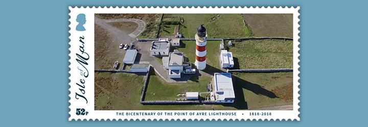 Meilleures ventes Île de Man timbres