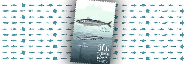 Meilleures ventes Islande timbres