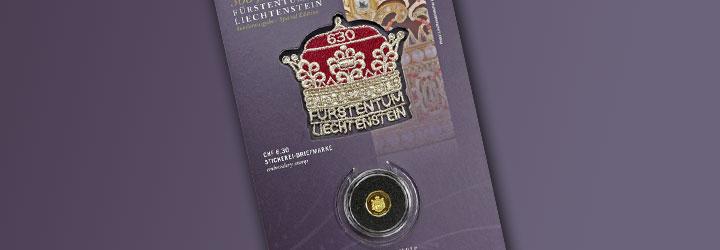 Meistverkaufte Liechtenstein Münzen