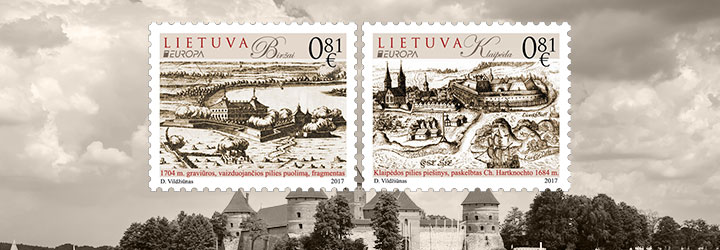 Bestselling Lithuania Stamps