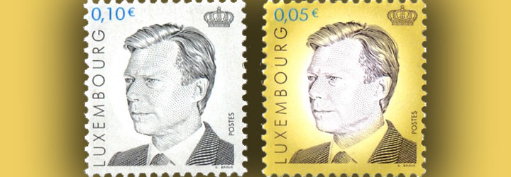 Meilleures ventes Luxembourg timbres