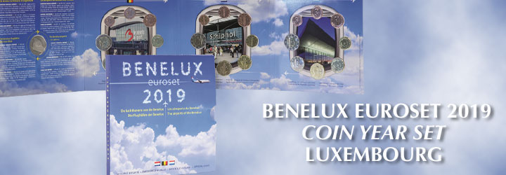 Bestselling Luxembourg Coins