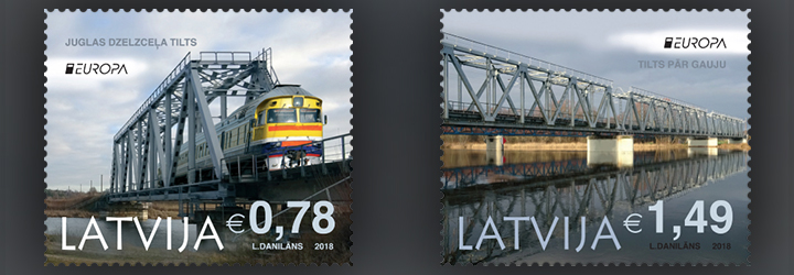 Meilleures ventes Lettonie timbres