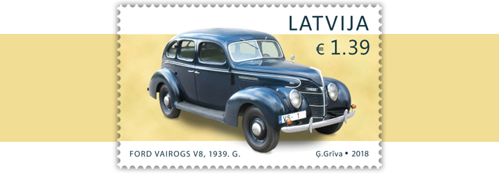 Meistverkaufte Lettland Briefmarken