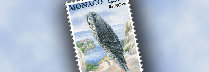 Bestselling Monaco Stamps
