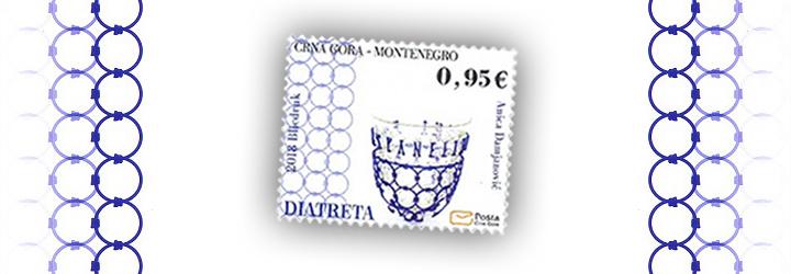 Bestselling Montenegro Stamps