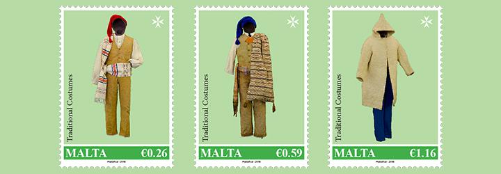Francobolli Malta più venduti