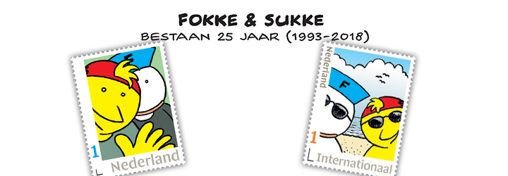 Bestselling Netherland Stamps